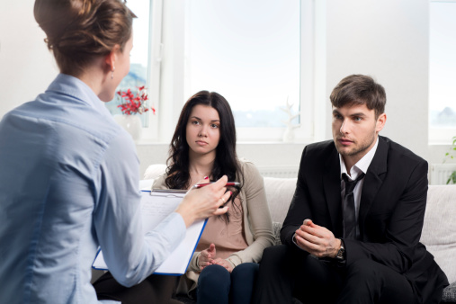 Pre & Post Marital Counselling